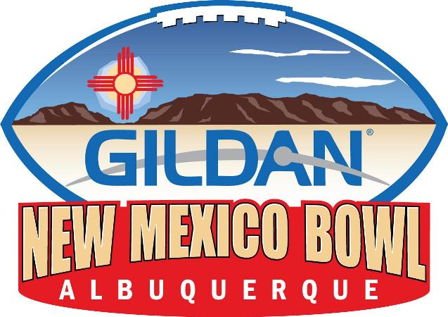 Gildan New Mexico Bowl