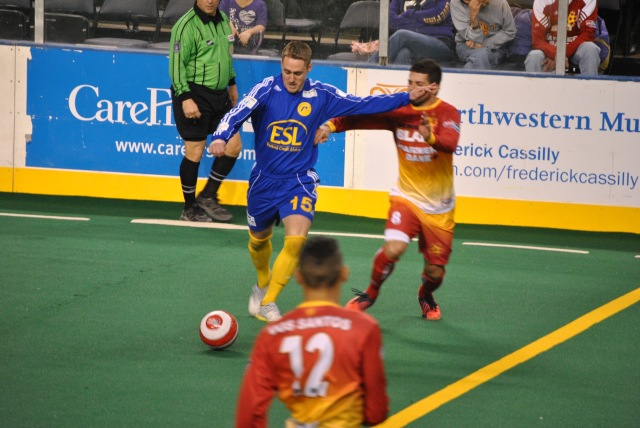 Baltimore Blast Game 034