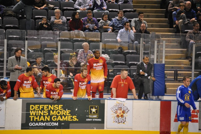 Baltimore Blast Game 074