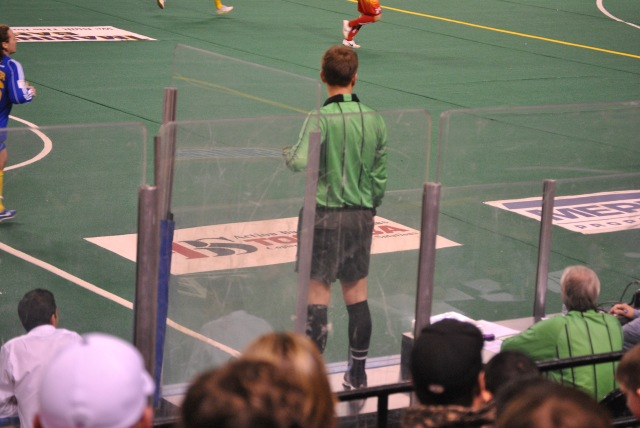 Baltimore Blast Game 075