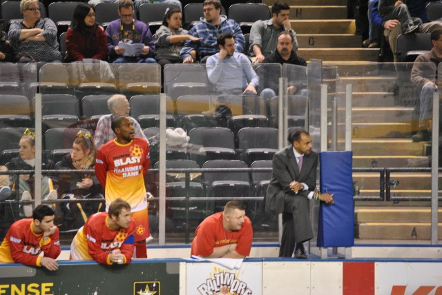 Baltimore Blast Game 085