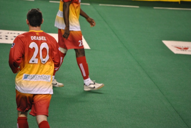 Baltimore Blast Game 232